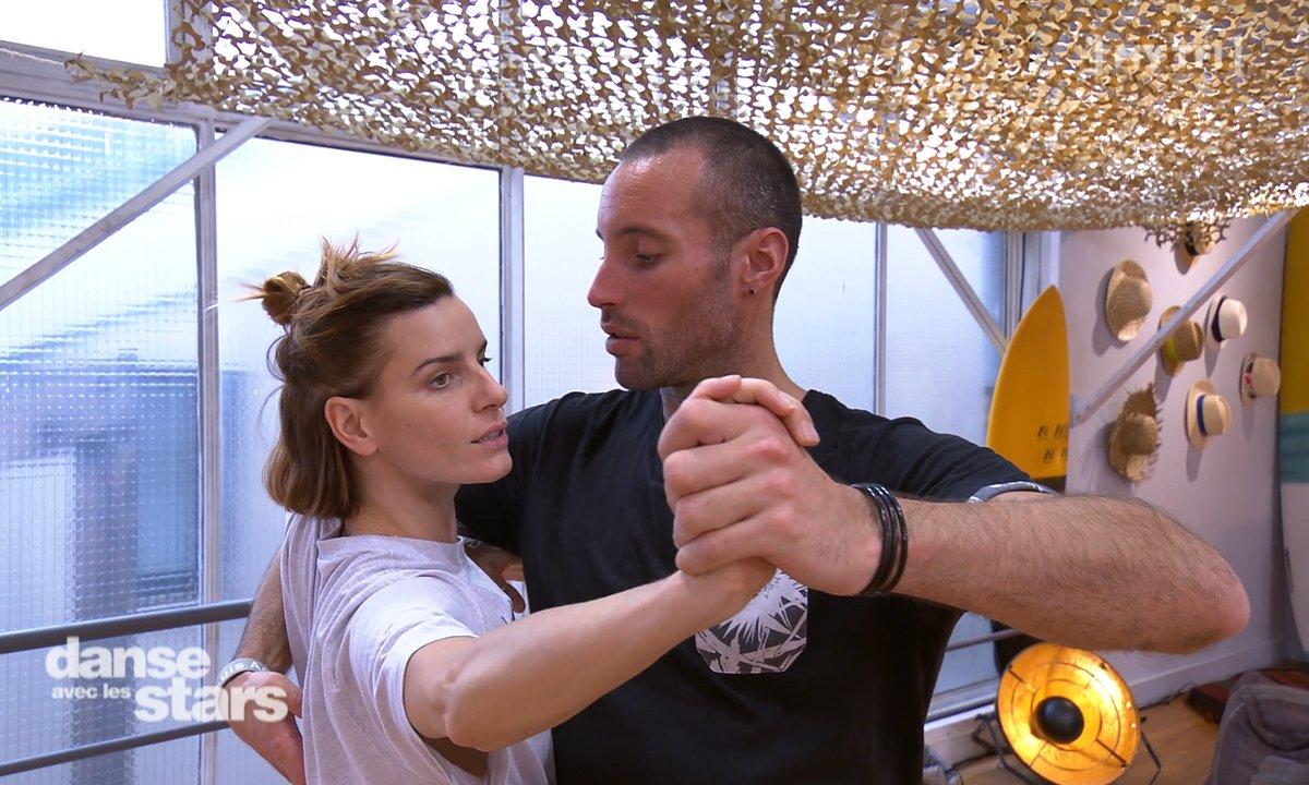 DALS - Sami El Gueddari n'est plus un élève... Mais un danseur !