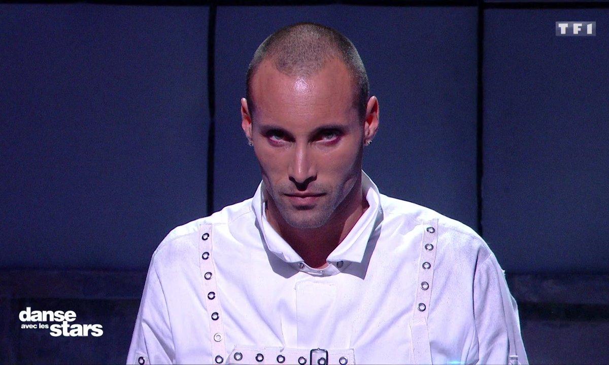 DALS - Sami El Gueddari et Fauve Hautot - Tango - 2WEI (Toxic)