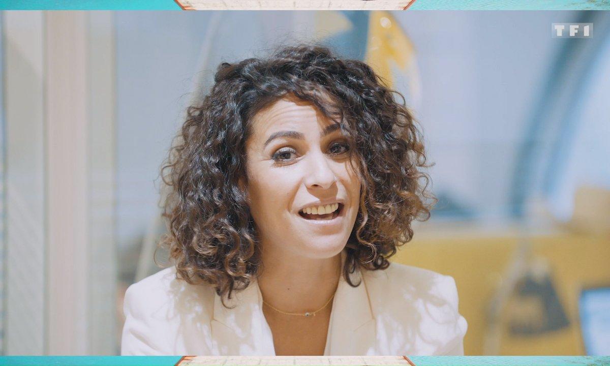 Samira Lachhab (Leïla) quitte la série : son interview