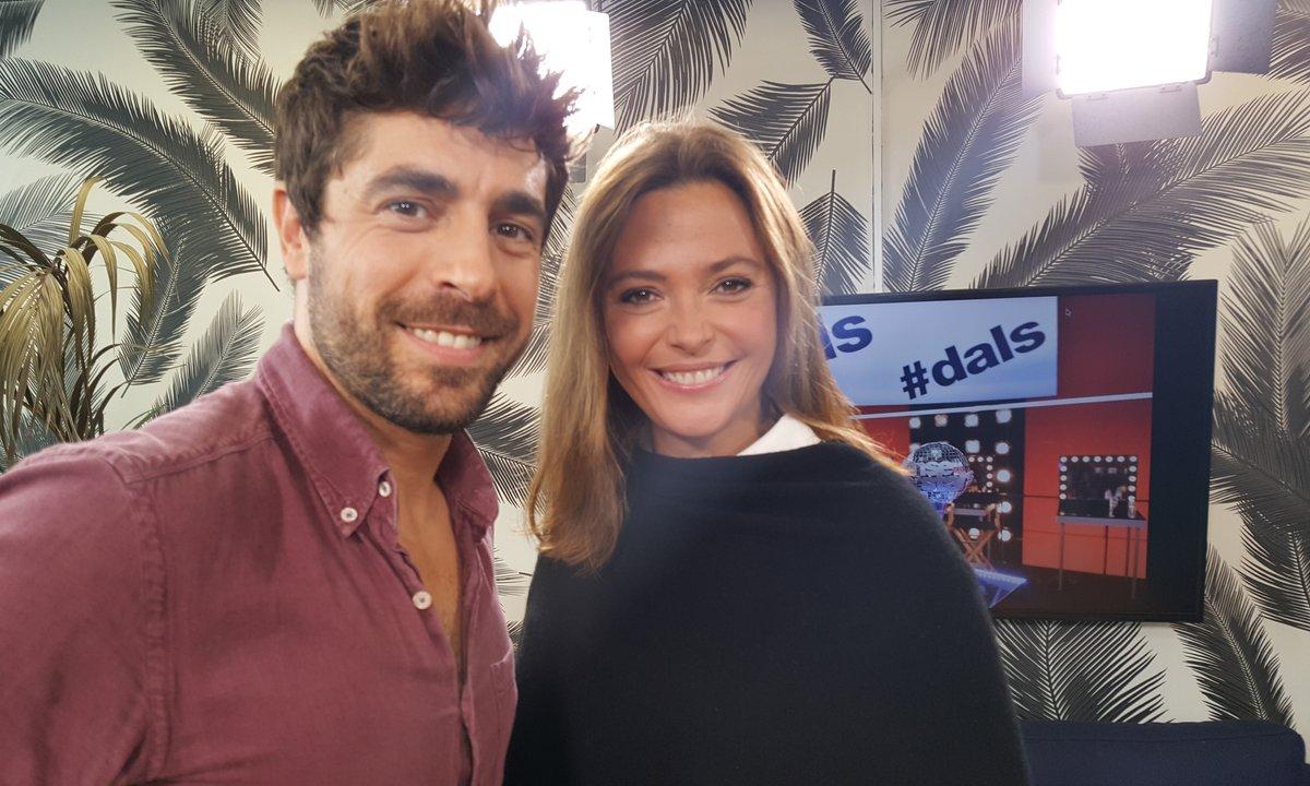 Agustin Galiana rejoint le casting de Danse avec les stars
