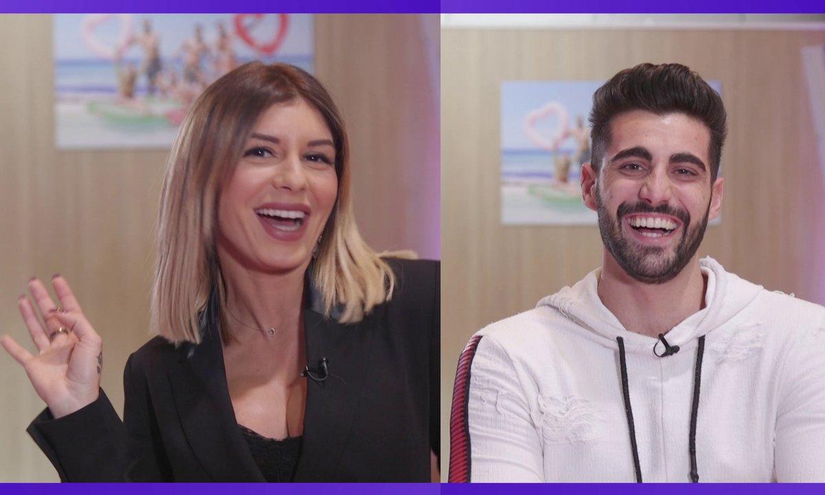 La Villa 4 - Interview Cœur brisé : Matthieu et Sarah vous disent TOUT