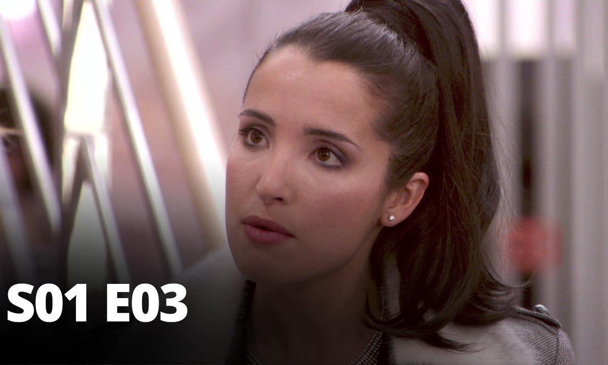 Seconde chance - S01 E03