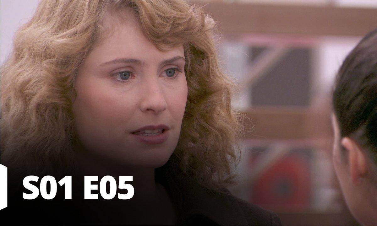 Seconde chance - S01 E05