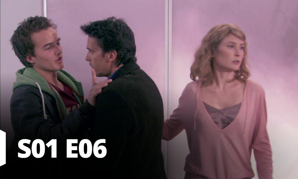 Seconde chance - S01 E06