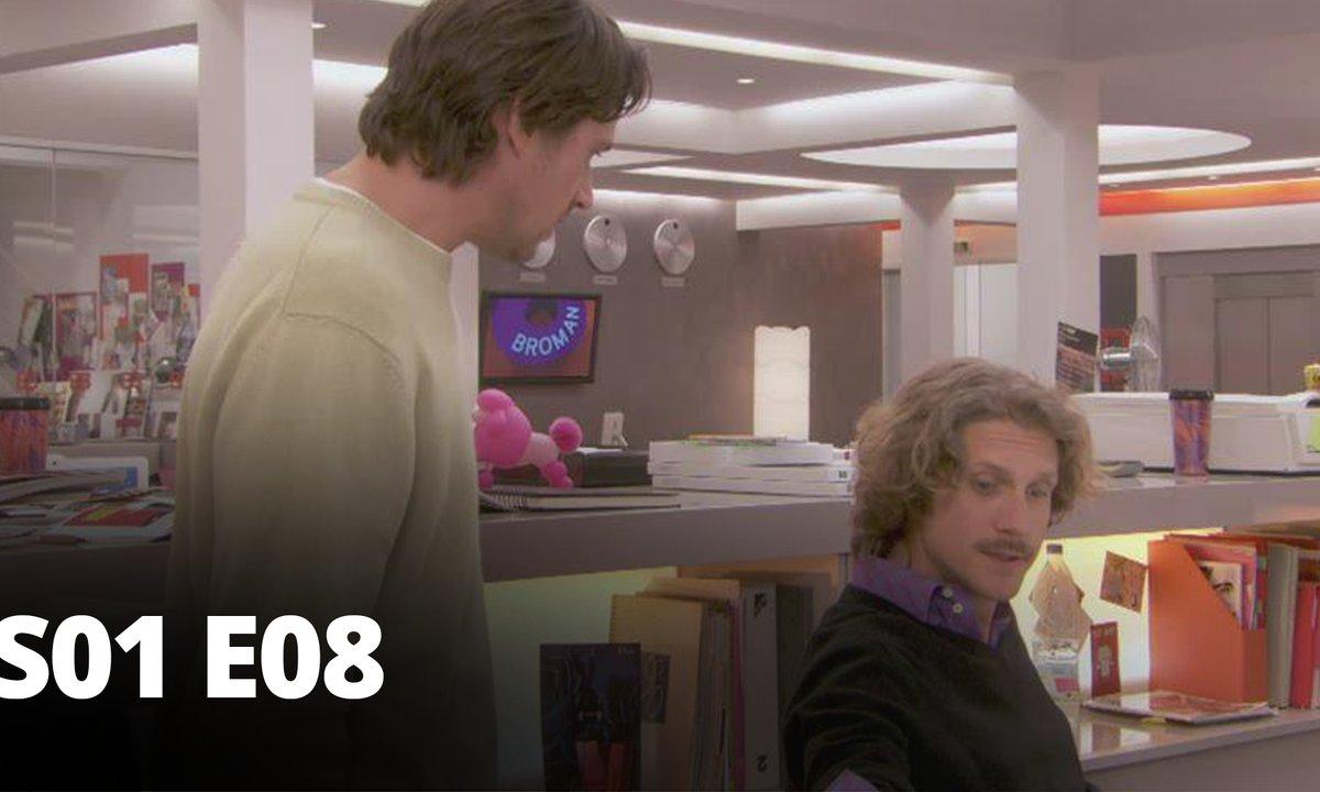 Seconde chance - S01 E08