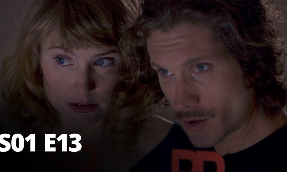 Seconde chance - S01 E13