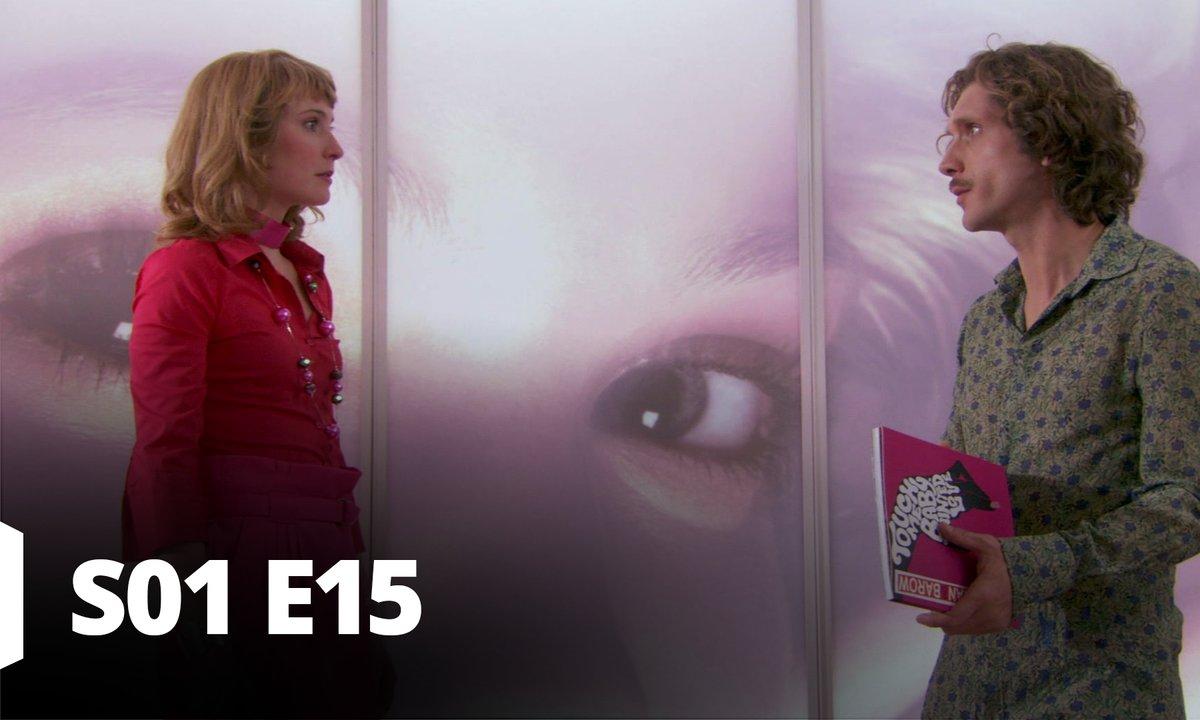Seconde chance - S01 E15