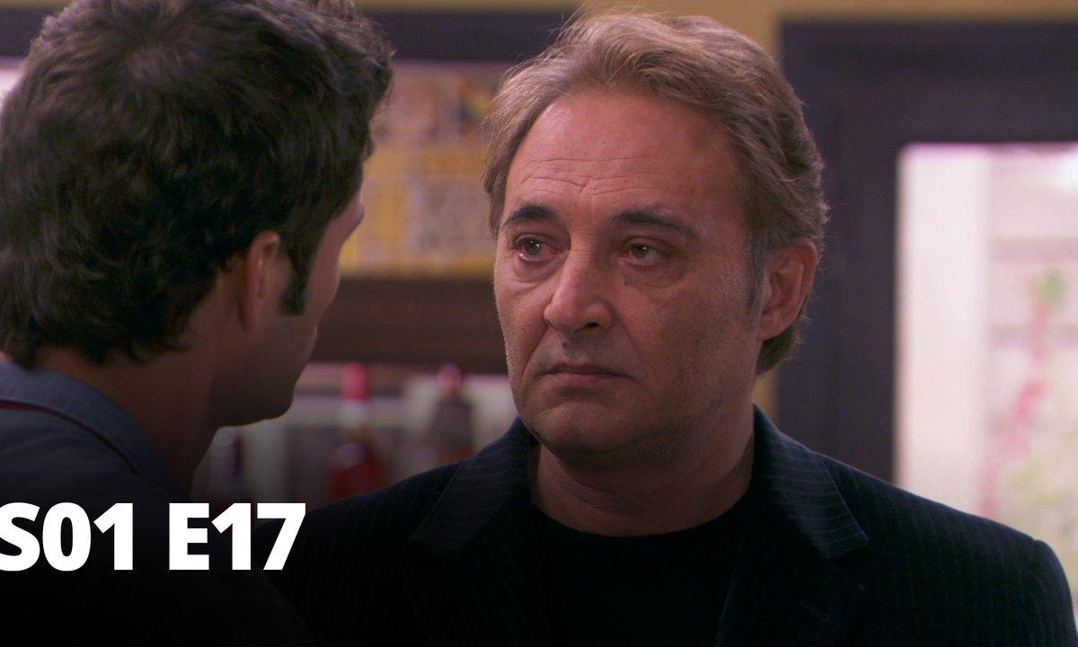 Seconde chance - S01 E17