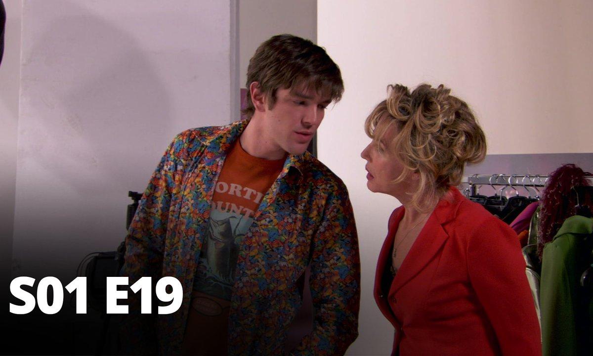 Seconde chance - S01 E19