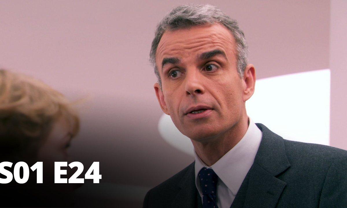 Seconde chance - S01 E24