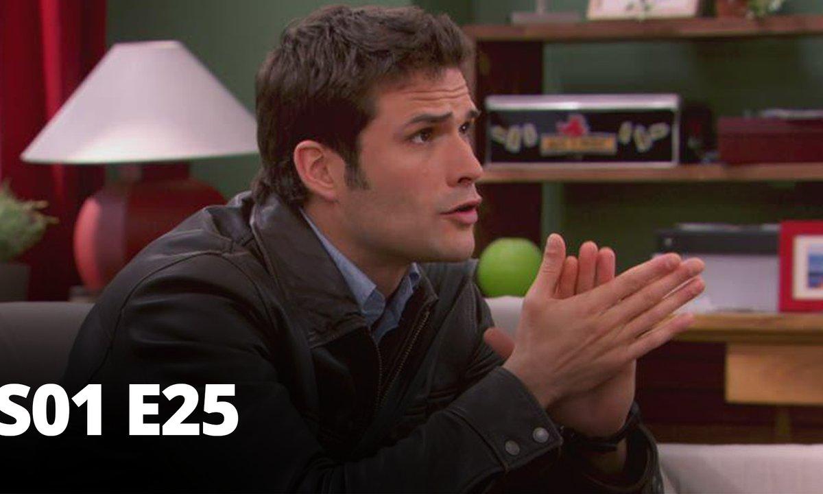 Seconde chance - S01 E25