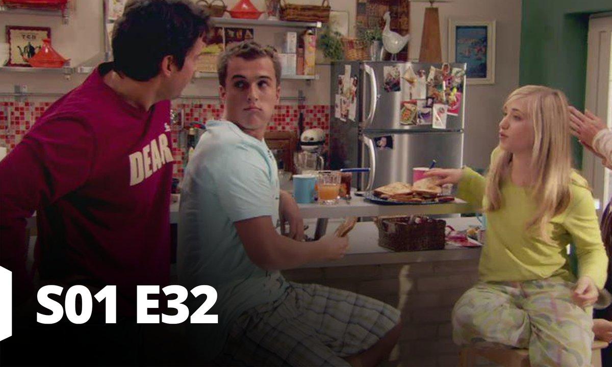 Seconde chance - S01 E32