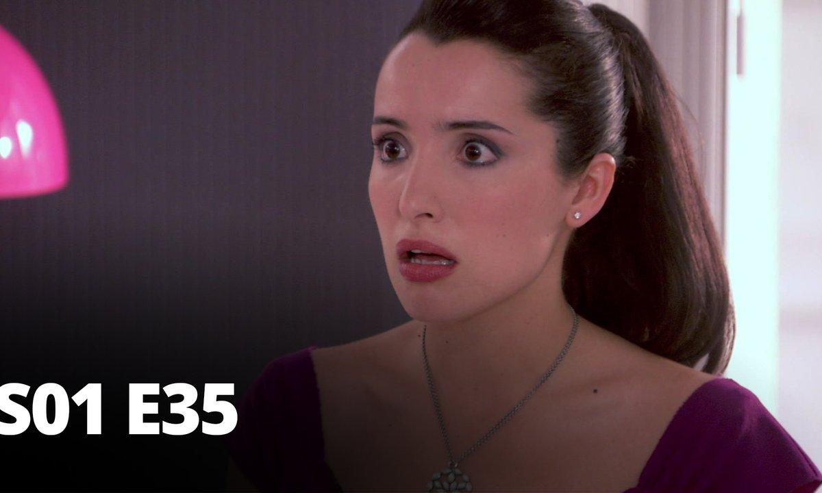 Seconde chance - S01 E35