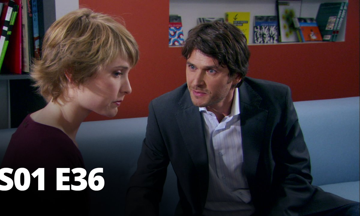Seconde chance - S01 E36