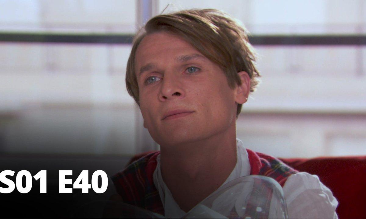 Seconde chance - S01 E40