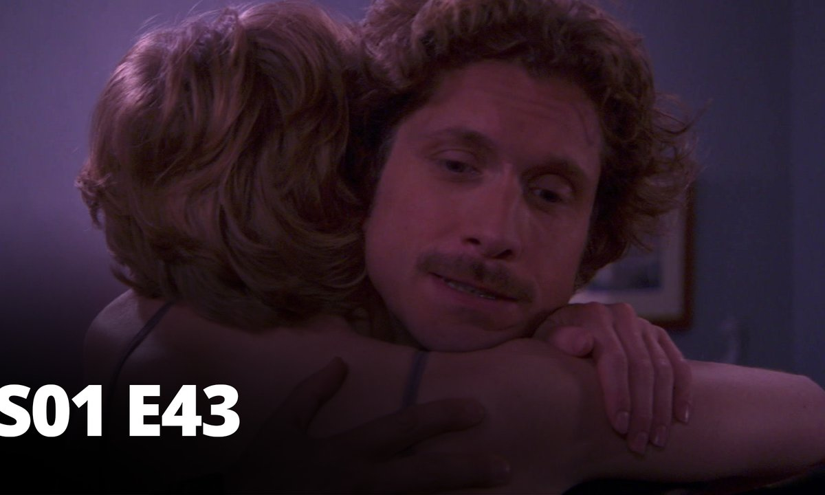 Seconde chance - S01 E43