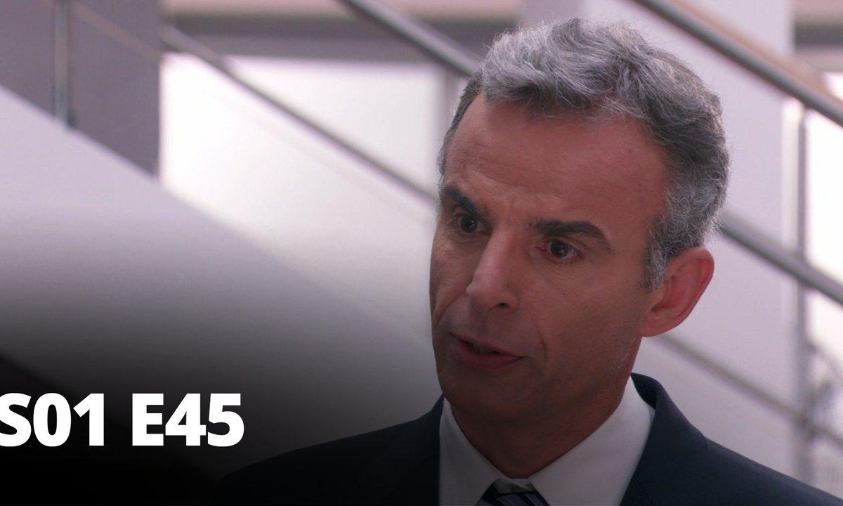 Seconde chance - S01 E45