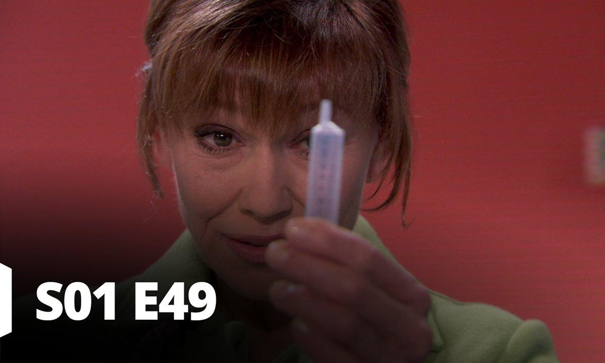 Seconde chance - S01 E49