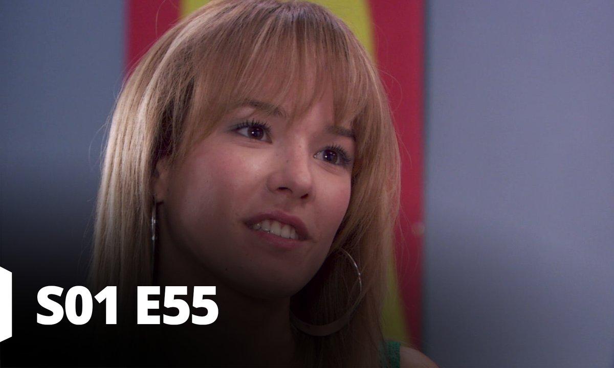 Seconde chance - S01 E55