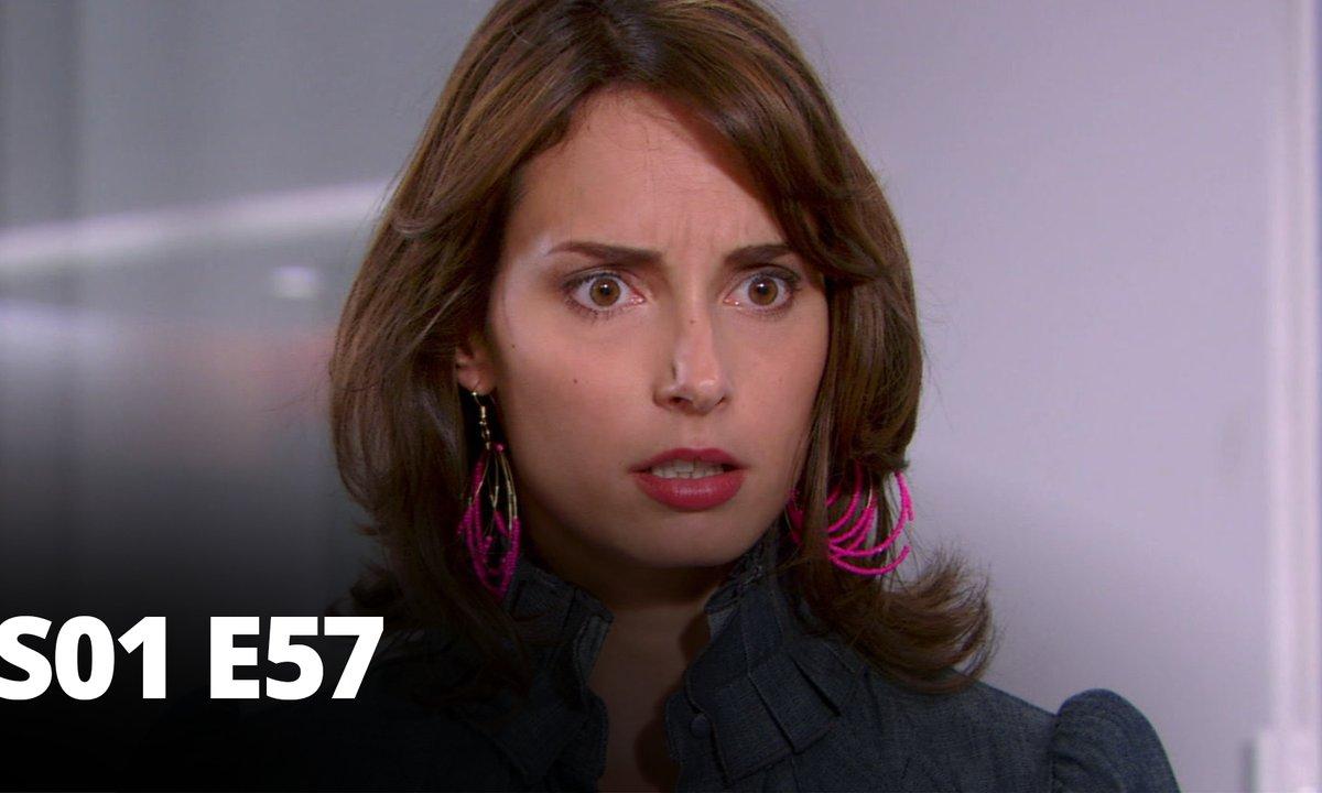 Seconde chance - S01 E57
