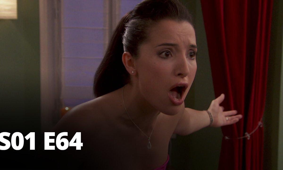 Seconde chance - S01 E64
