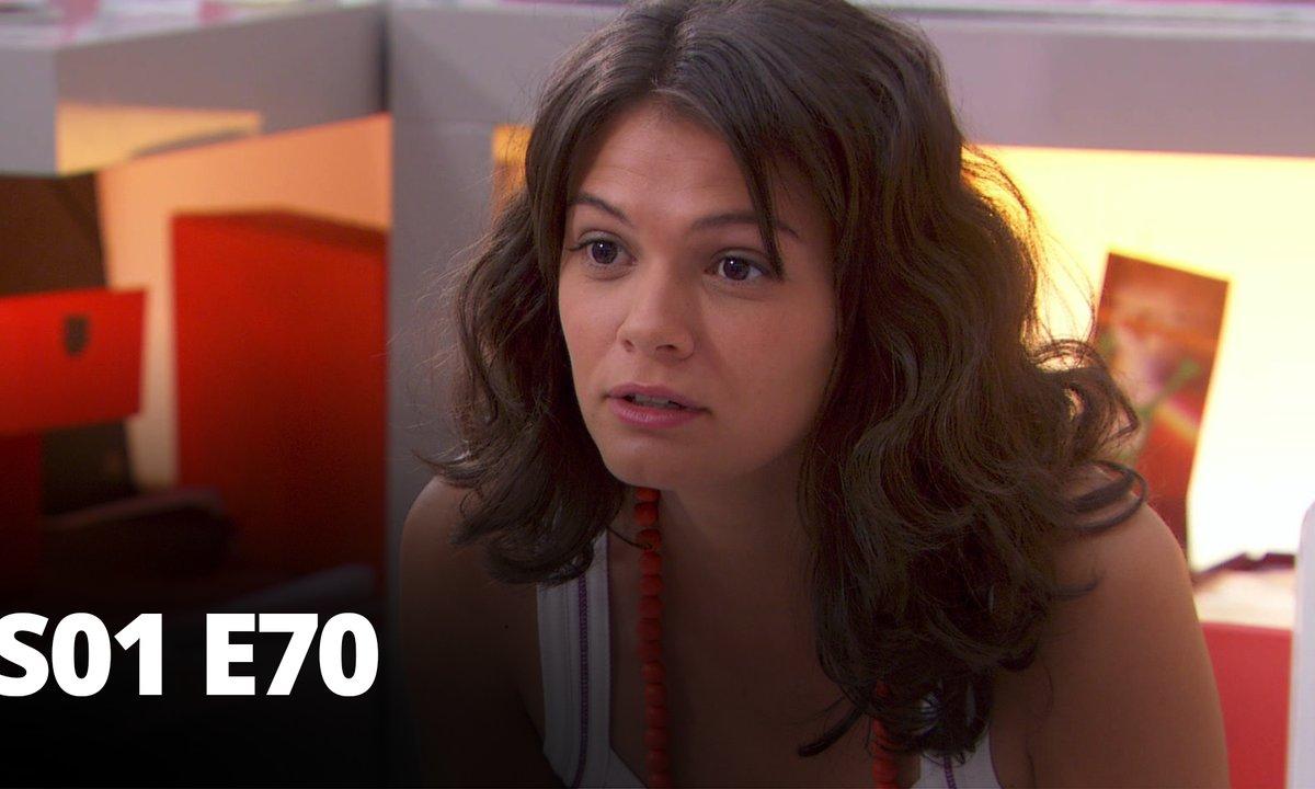 Seconde chance - S01 E70