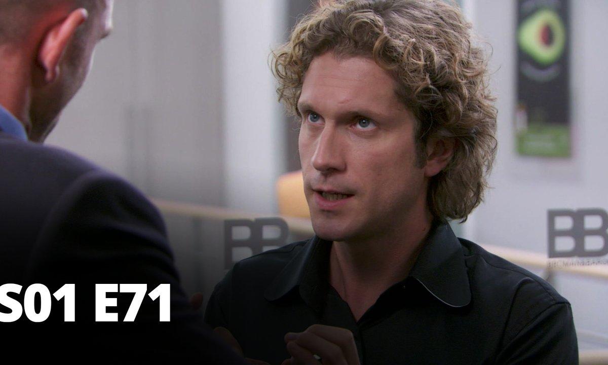 Seconde chance - S01 E71