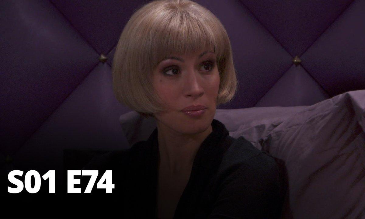 Seconde chance - S01 E74
