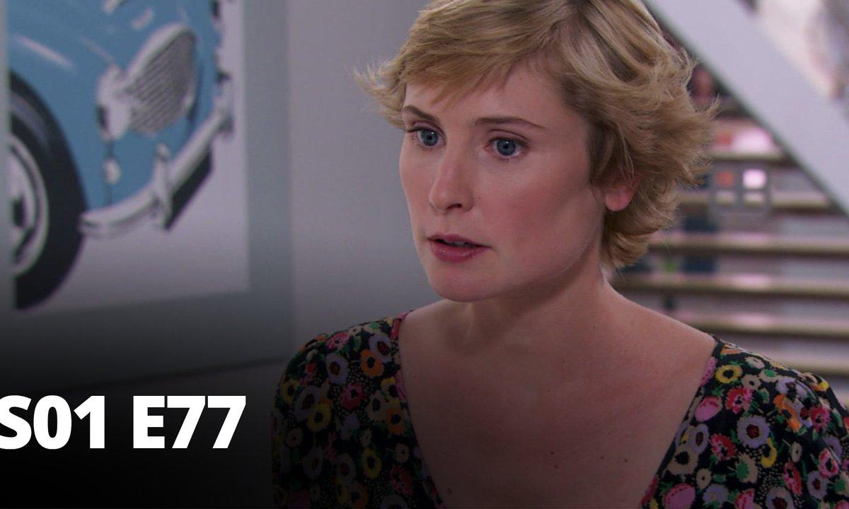 Seconde chance - S01 E77