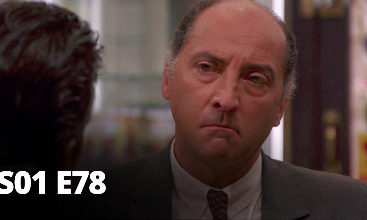 Seconde chance - S01 E78