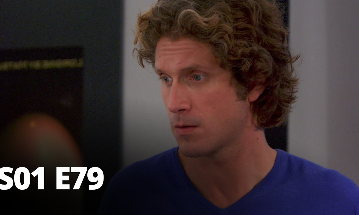 Seconde chance - S01 E79