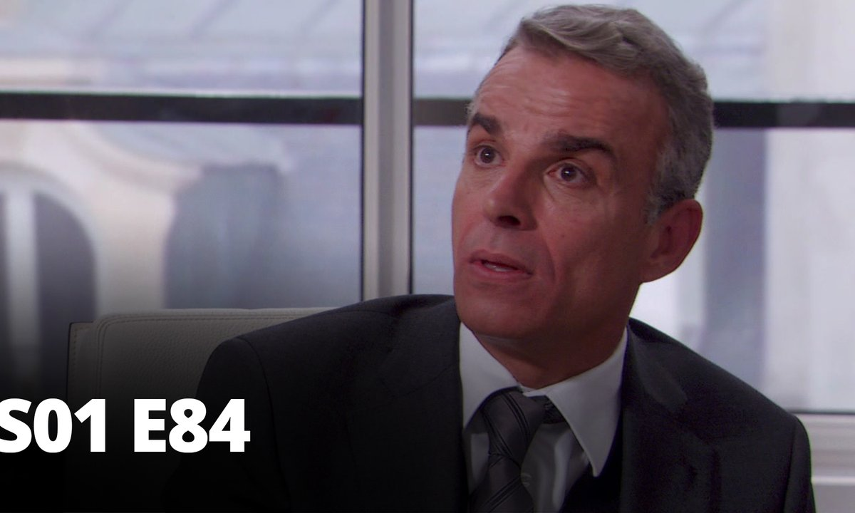 Seconde chance - S01 E84
