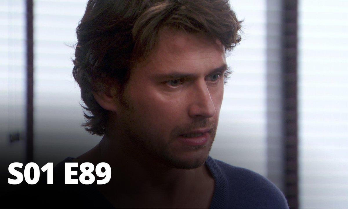 Seconde chance - S01 E89