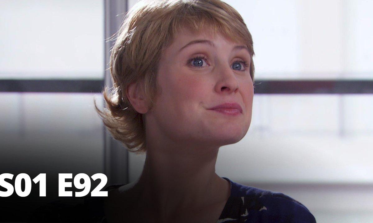 Seconde chance - S01 E92