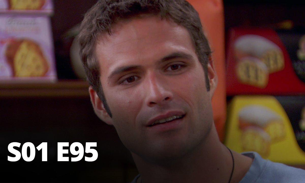 Seconde chance - S01 E95