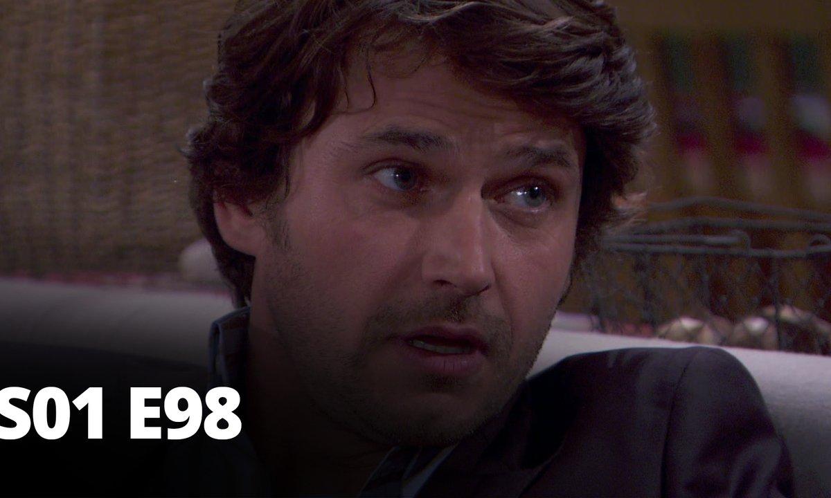 Seconde chance - S01 E98
