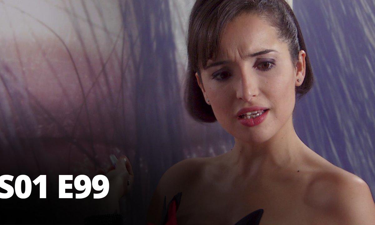 Seconde chance - S01 E99