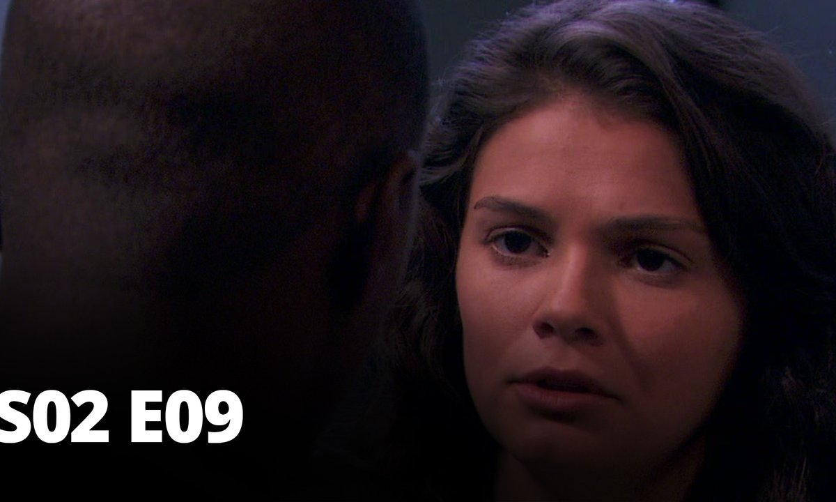 Seconde chance - S02 E09