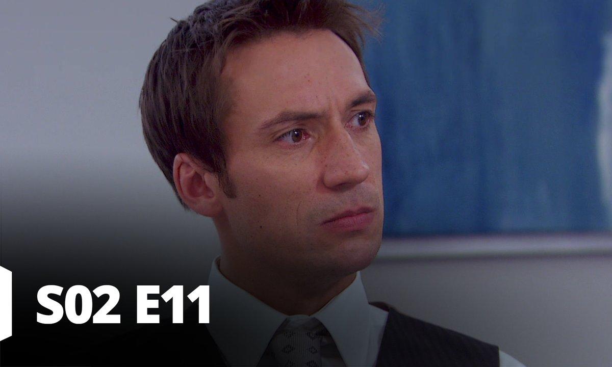 Seconde chance - S02 E11