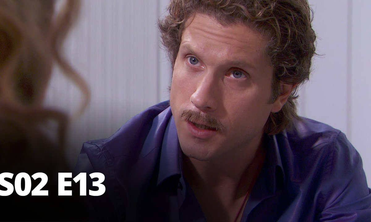Seconde chance - S02 E13