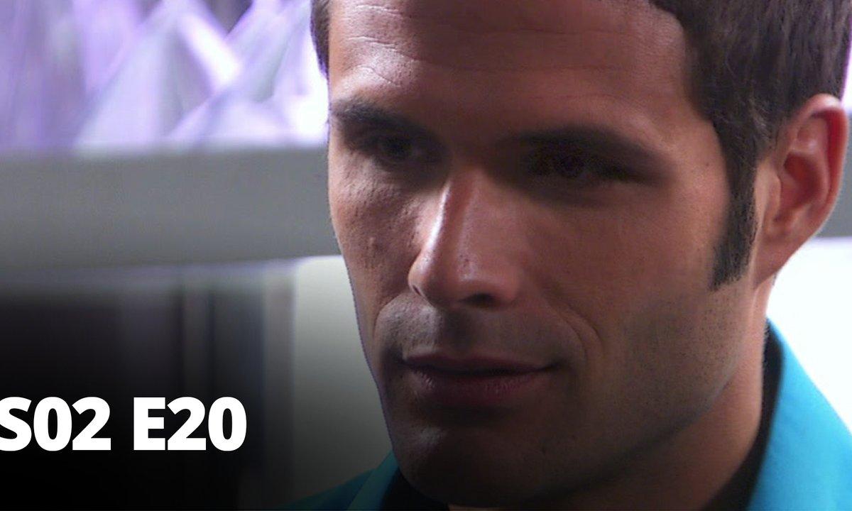 Seconde chance - S02 E20