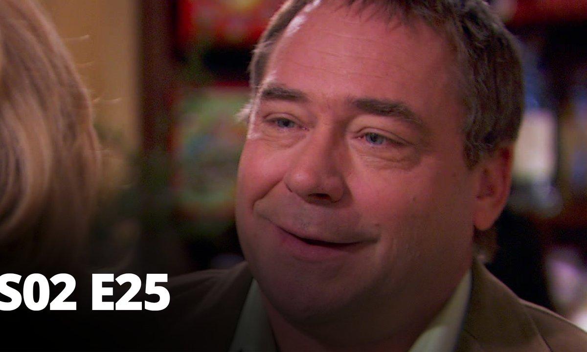 Seconde chance - S02 E25