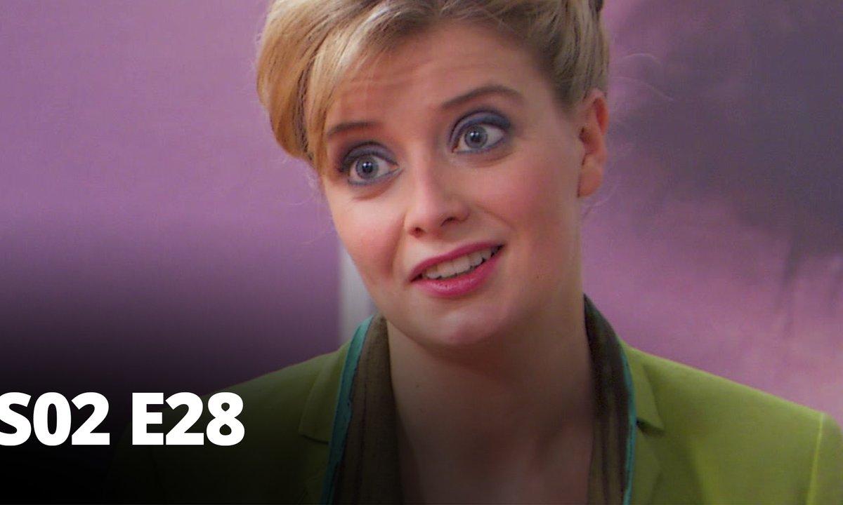 Seconde chance - S02 E28