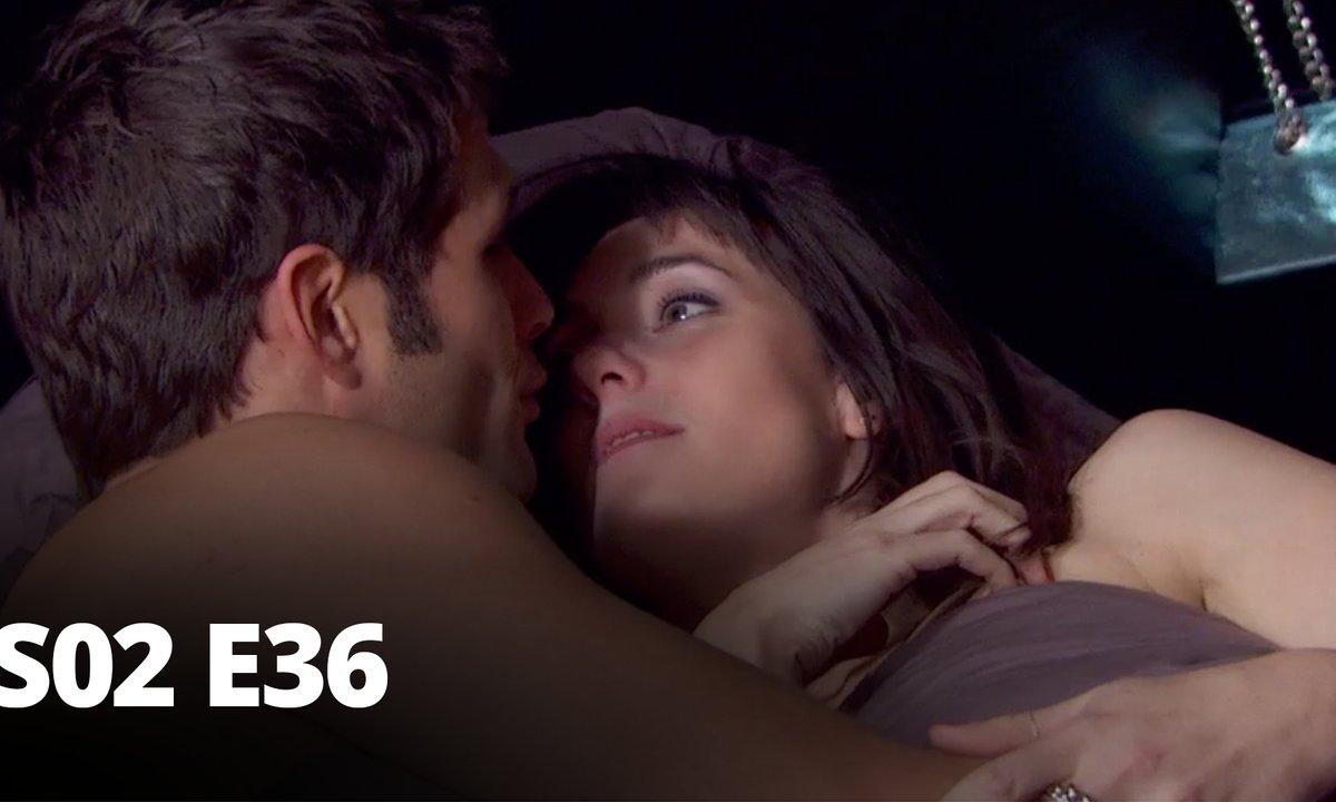 Seconde chance - S02 E36