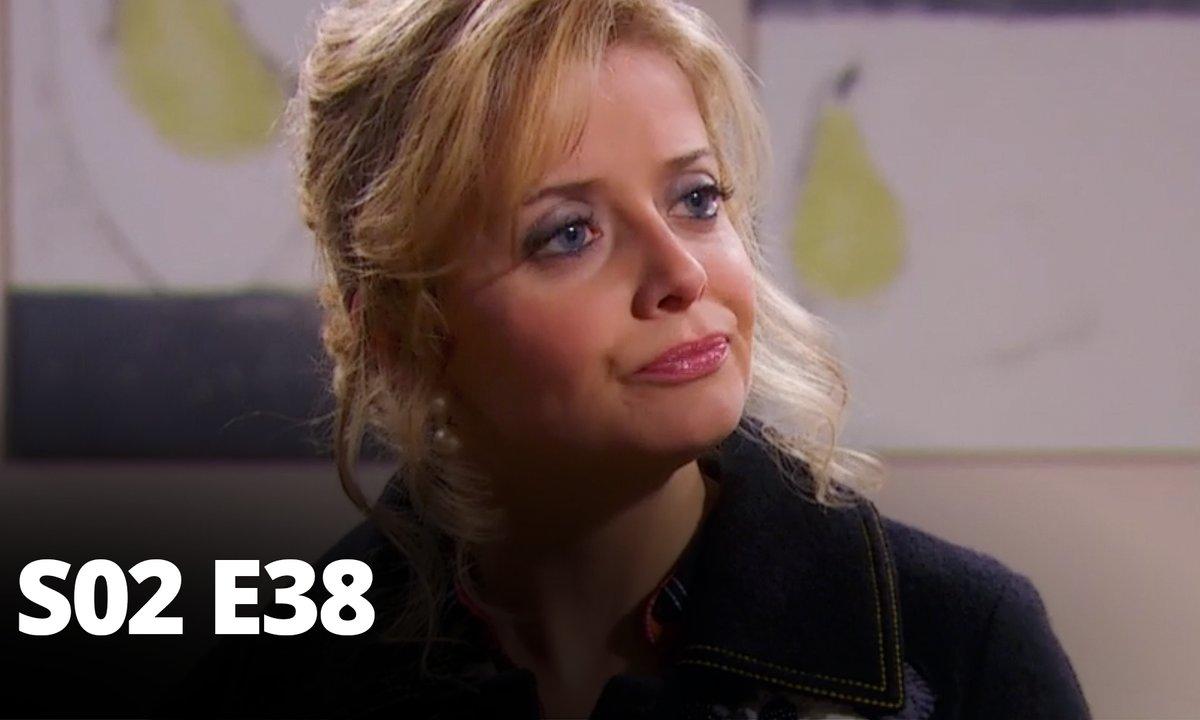 Seconde chance - S02 E38