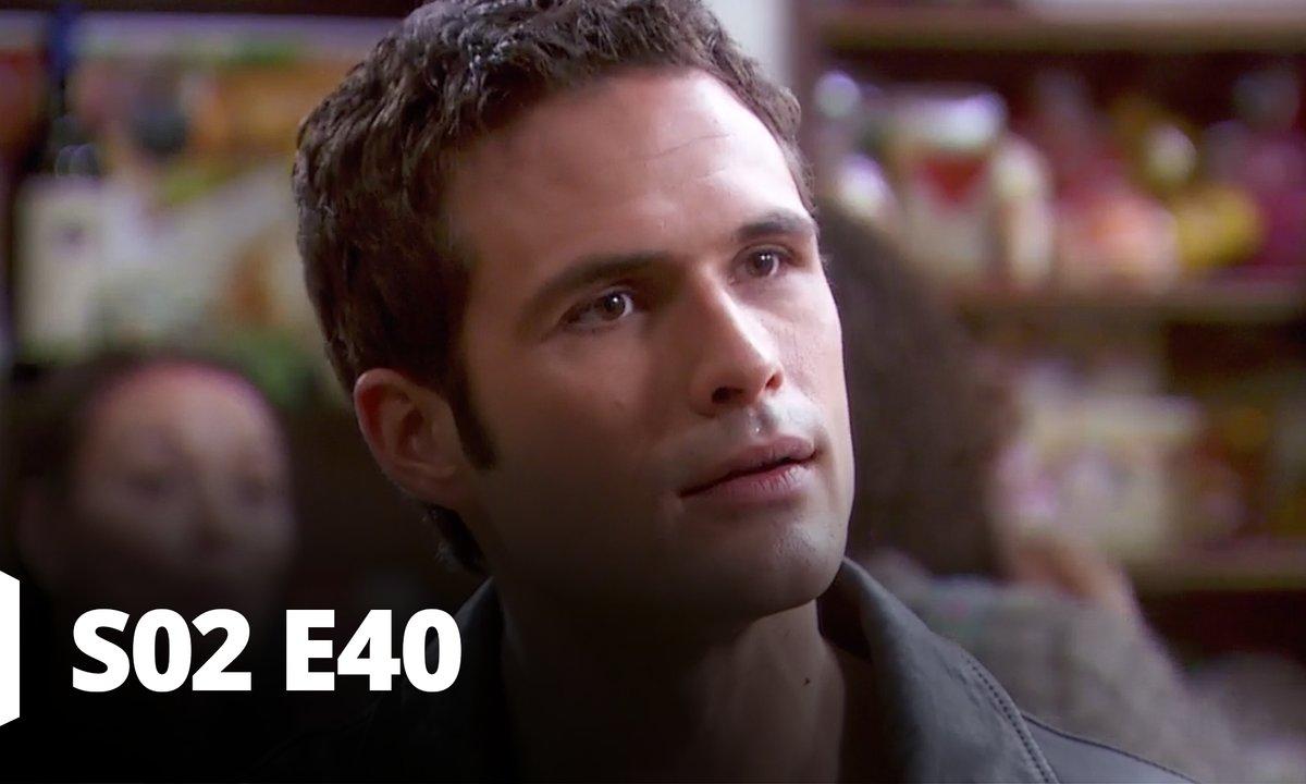 Seconde chance - S02 E40