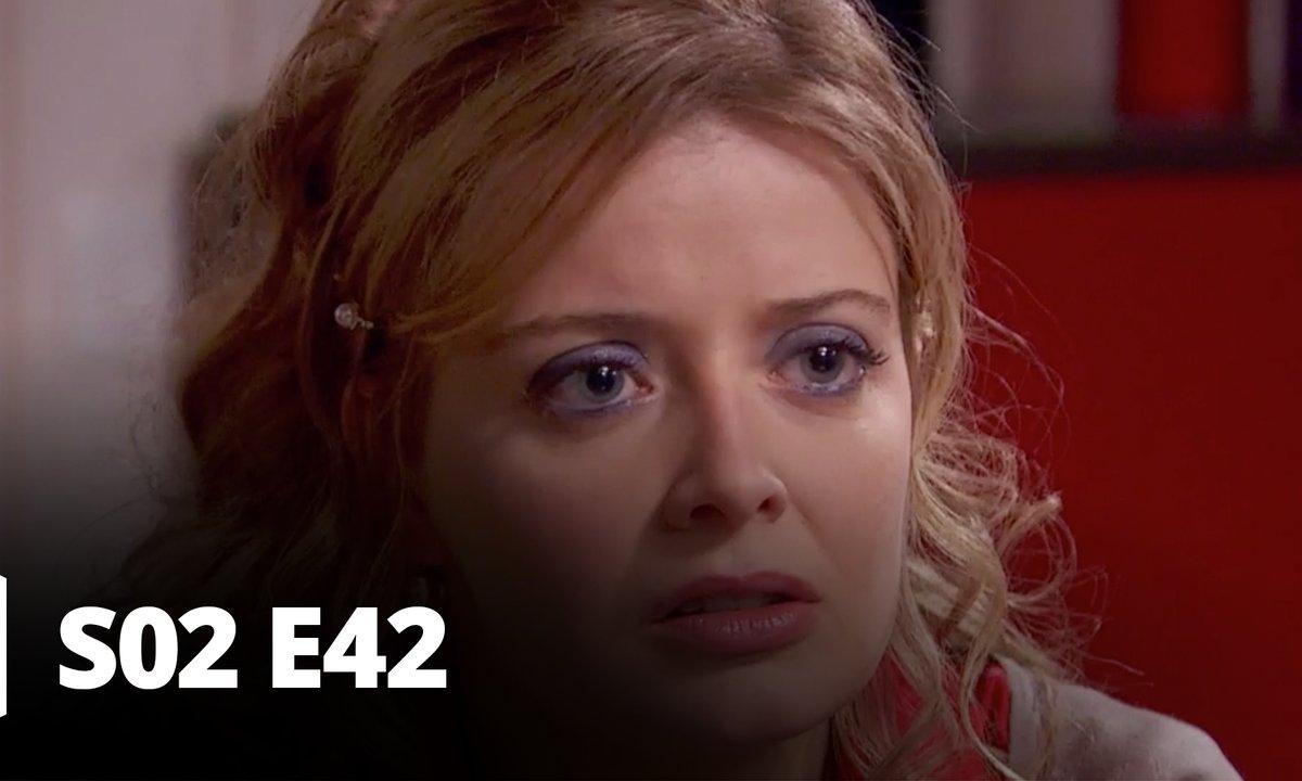 Seconde chance - S02 E42