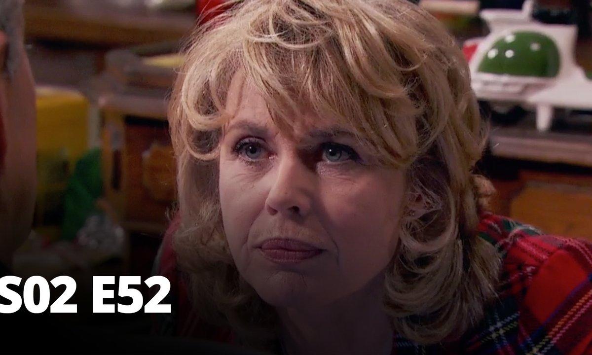 Seconde chance - S02 E52