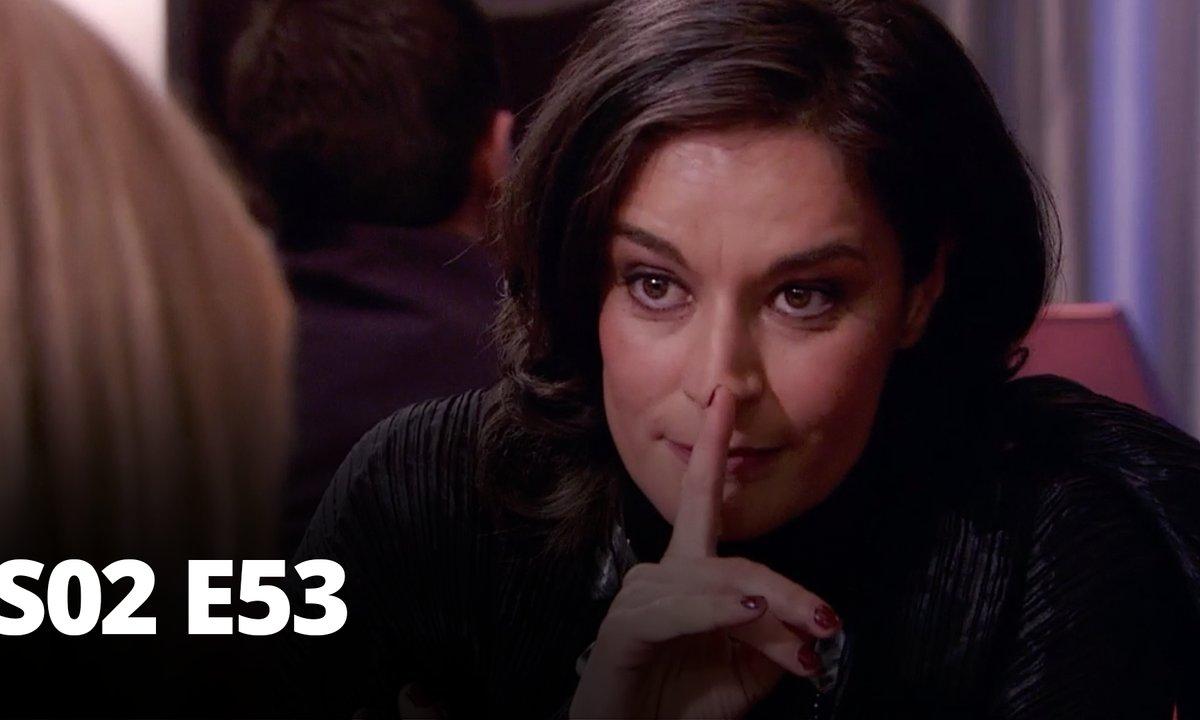 Seconde chance - S02 E53