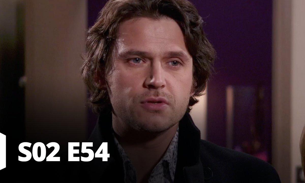 Seconde chance - S02 E54